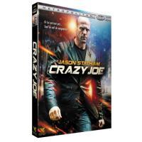 Crazy Joe DVD