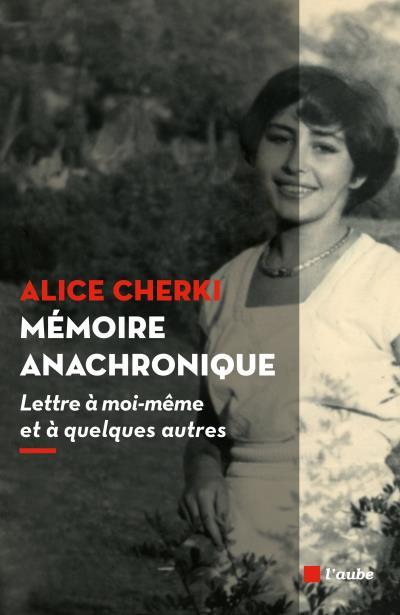Memoire anachronique