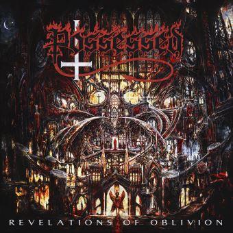Revelations Of Oblivion Edition Limitée