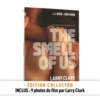 The smell of us Edition Collector DVD