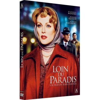 Loin du paradis DVD
