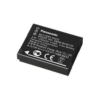 Panasonic Batterie DMW-BCM13E pour Lumix TZ60 et Lumix TZ55