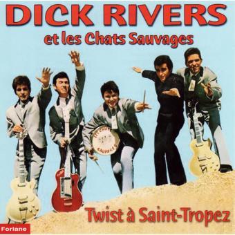 Twist a Saint Tropez - Viens danser le twist