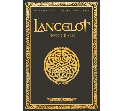 Lancelot - Intégrale T01 à