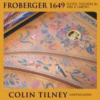 FROBERGER 1649