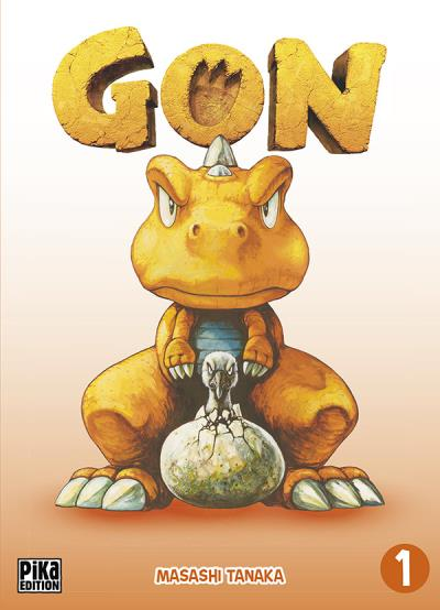Gon - tome 1