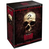 Coffret Masters of Horror Saison 2 DVD