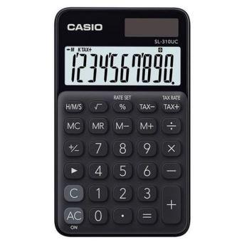 Casio SL-310UC-BK-S-EC Black