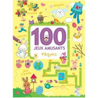 Pâques : 100 jeux
