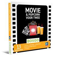 Bongo Movie + Popcorn voor Twee