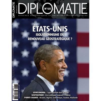 Etats-Unis isolationnisme ou renouveau stratégique