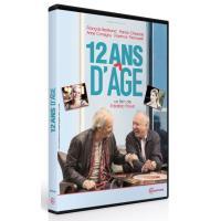 12 ans d'âge DVD