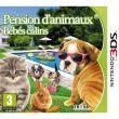 Ma Pension d'animaux Bébés câlins Nintendo 3DS