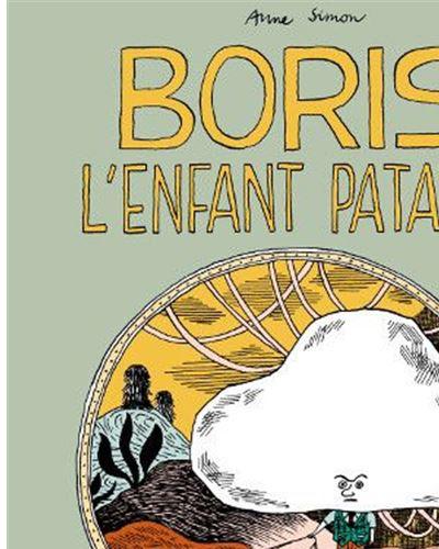 Boris l'enfant patate