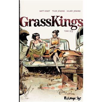 Grass KingsGrass Kings