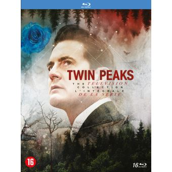 Twin peaks s1-3 tv collection-BIL-BLURAY