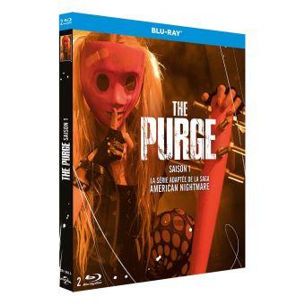 The PurgeThe Purge Saison 1 Blu-ray