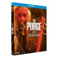 The Purge Saison 1 Blu-ray