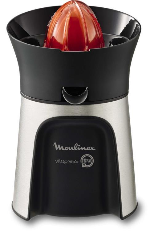 Presse agrumes Moulinex Vitapre PC60310 Achat & prix | fnac