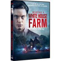 Meurtres à White House Farm DVD
