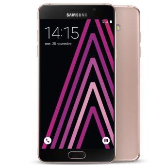 Smartphone Samsung Galaxy A5 2016 16 Go Rose