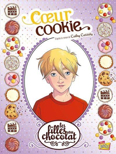 Cœur de cookie