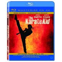 The Karaté Kid Edition remasterisée Blu-ray