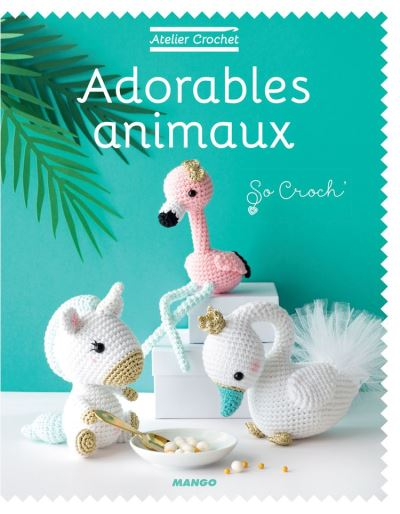 Adorables animaux - 9782317021831 - 2,99 €