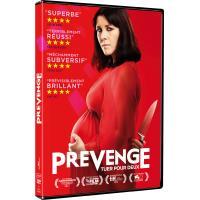 Prevenge DVD