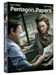 Pentagon Papers DVD