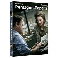 Pentagon Papers DVD