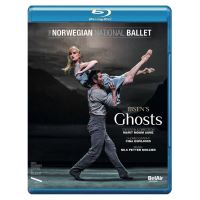 Ibsen's Ghosts Blu-ray