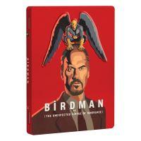 Birdman Boîtier Métal Exclusivité Fnac Blu-ray