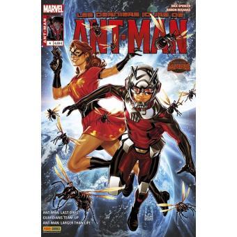 Ant-manAnt-Man