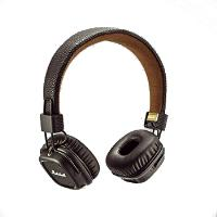 Casque audio Marshall Major II Bluetooth Marron