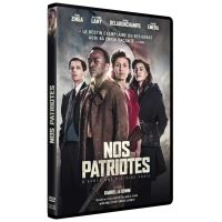 Nos patriotes DVD