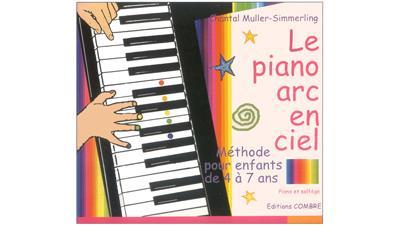 Le Piano Arc En Ciel Pdf Epub Telecharger Des Livres En