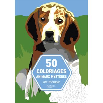 Bloc Mystères animaux