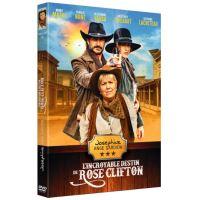 Joséphine Ange Gardien Volume 46 L'incroyable destin de Rose Clifton DVD