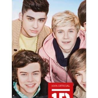Dare To Dream One Direction Ebook