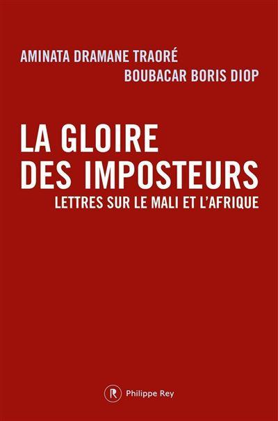 La gloire des imposteurs - 9782848762333 - 10,99 €