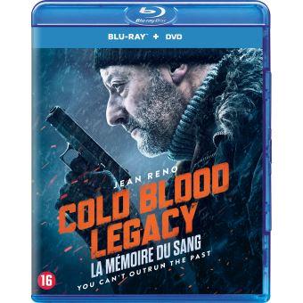 Cold blood legacy-BIL-BLURAY+DVD