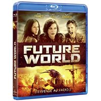 Future World Blu-ray
