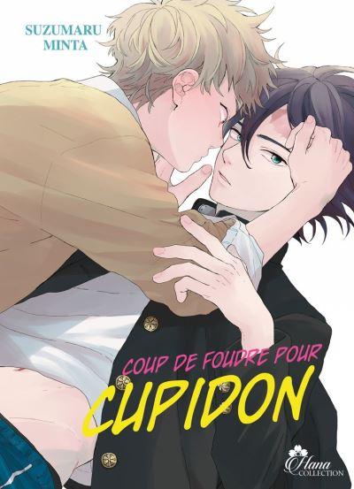 Cupidon Gay Dating qui est Max datant maintenant
