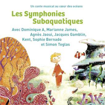 Les symphonies subaquatiques