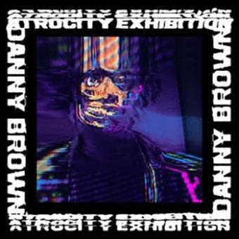 ATROCITY EXHIBITION/2LP