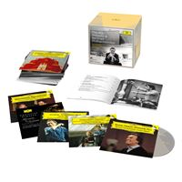 The Complete Deutsche Grammophon Recordings Coffret