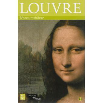 Louvre guide de poche