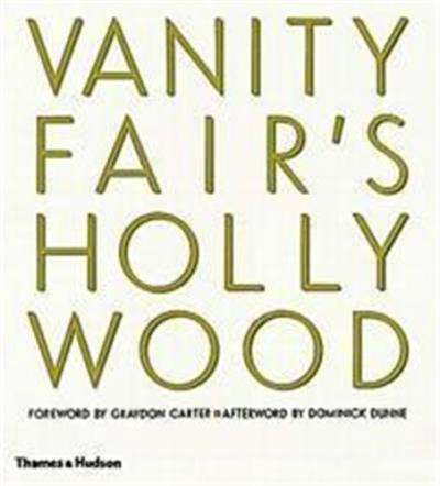 Vanity fair's hollywood