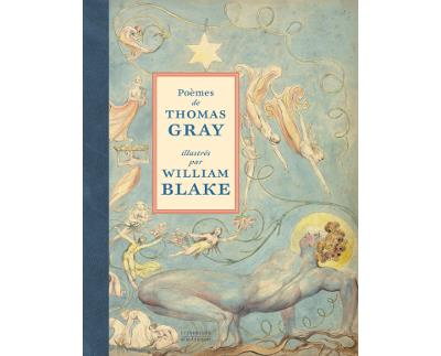 Poèmes De Thomas Gray Illustrés Par William Blake